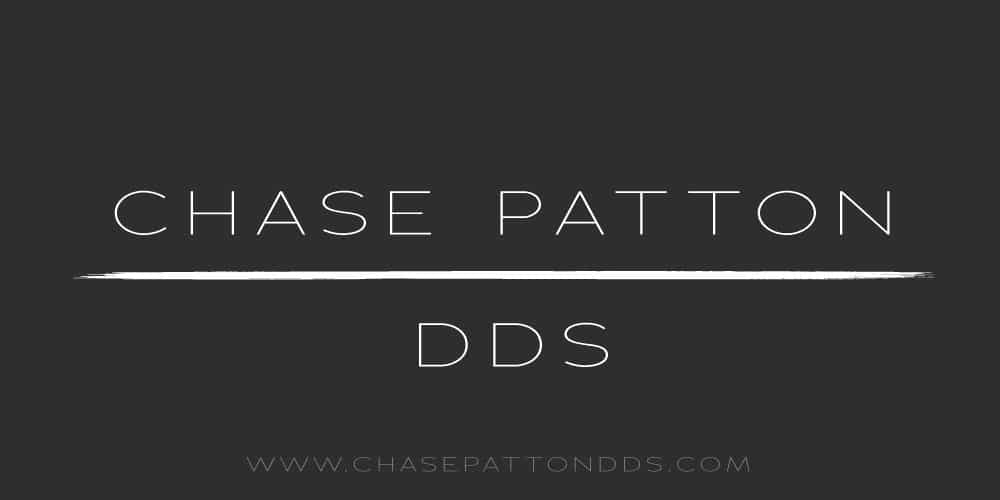 Chase Patton DDS
